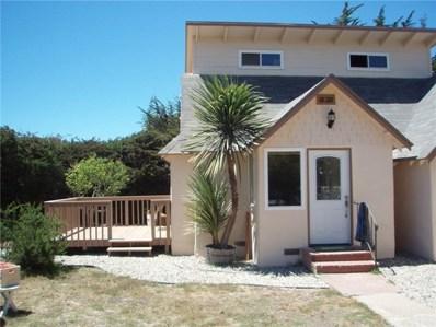 711 Bixby Road, Cambria, CA 93428 - MLS#: SC18170554