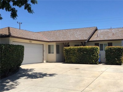 1524 Newport Street, San Luis Obispo, CA 93405 - MLS#: SC18173720
