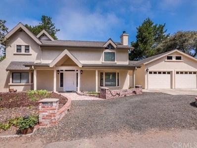 1241 Ardath Drive, Cambria, CA 93428 - MLS#: SC18175613