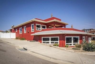 5 S Ocean Avenue, Cayucos, CA 93430 - #: SC18186704