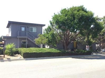 392 Woodland Drive, Los Osos, CA 93402 - #: SC18197032