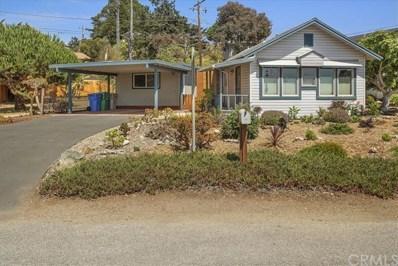 1301 Cass Avenue, Cayucos, CA 93430 - MLS#: SC18198290