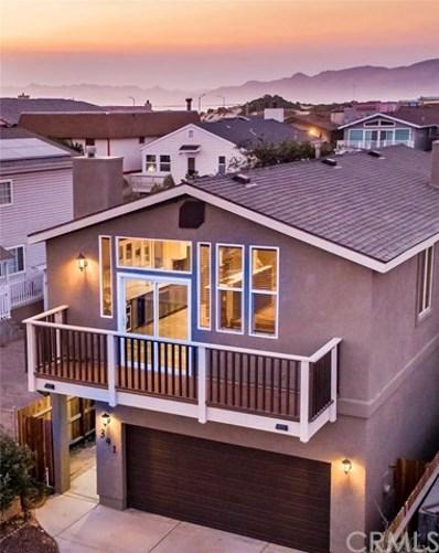 341 Juanita Avenue, Oceano, CA 93445 - MLS#: SC18200394