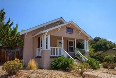 5205 El Camino Real, Atascadero, CA 93422 - MLS#: SC18201184