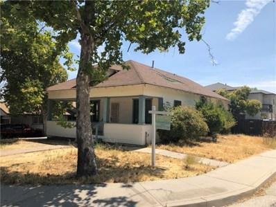 502 4th Street, Paso Robles, CA 93446 - #: SC18201942
