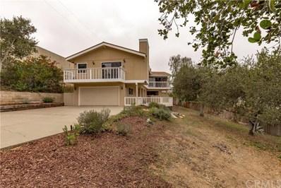 814 N 12th Street, Grover Beach, CA 93433 - MLS#: SC18202897