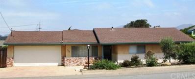 772 Lilac Drive, Los Osos, CA 93402 - MLS#: SC18202967
