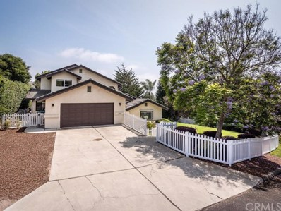 2760 Brentwood Circle, Arroyo Grande, CA 93420 - MLS#: SC18206027