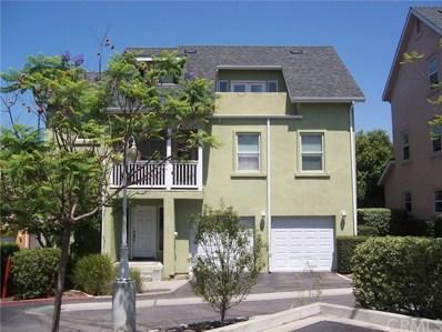 1144 Walnut Street UNIT 11, San Luis Obispo, CA 93401 - #: SC18206080