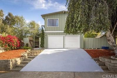 507 Highland Drive, Los Osos, CA 93402 - MLS#: SC18210380