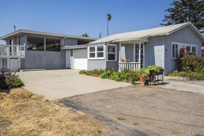 19 9th Street, Cayucos, CA 93430 - MLS#: SC18211961
