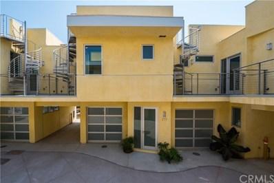 241 San Miguel Street UNIT 2, Avila Beach, CA 93424 - MLS#: SC18216572