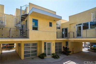 235 San Miguel Street UNIT 6, Avila Beach, CA 93424 - MLS#: SC18217355