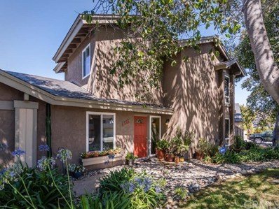 1222 Vista Del Lago, San Luis Obispo, CA 93405 - #: SC18219792