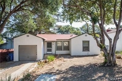 114 Bressi Place, San Luis Obispo, CA 93405 - MLS#: SC18221004