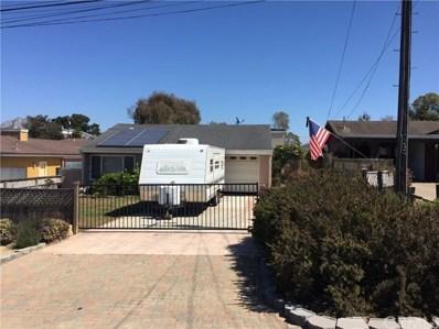 1636 14th Street, Los Osos, CA 93402 - MLS#: SC18222964