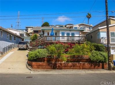 1358 Bolton Drive, Morro Bay, CA 93442 - #: SC18225572
