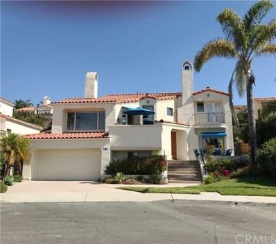 84 La Garza, Pismo Beach, CA 93449 - MLS#: SC18226330