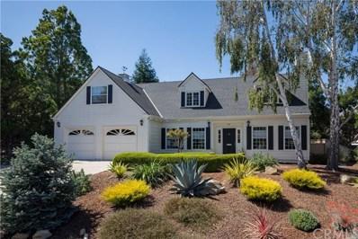 89 Palomar Avenue, San Luis Obispo, CA 93405 - #: SC18229390