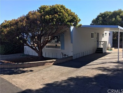 1701 Los Osos Valley Road UNIT 60, Los Osos, CA 93402 - #: SC18230249