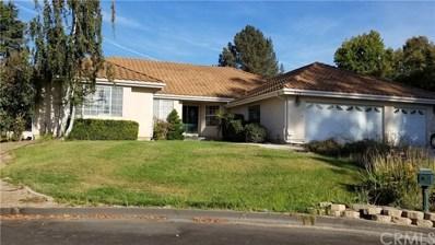 550 Gazelle Way, Santa Maria, CA 93455 - MLS#: SC18236852
