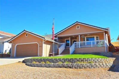 4826 Meadowlark Lane, Paso Robles, CA 93446 - MLS#: SC18237910