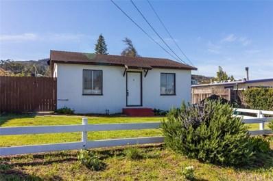 457 Manzanita Drive, Los Osos, CA 93402 - #: SC18245032