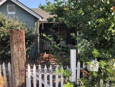 506 High Street, San Luis Obispo, CA 93401 - #: SC18245435