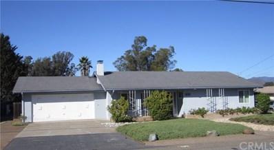 630 Woodland Drive, Los Osos, CA 93402 - MLS#: SC18245824