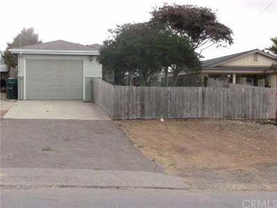 1652 9th Street, Los Osos, CA 93402 - MLS#: SC18246488