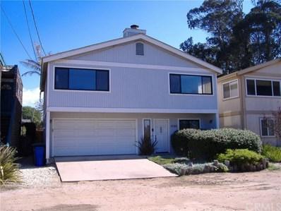 1756 Donna Avenue, Los Osos, CA 93402 - MLS#: SC18249611