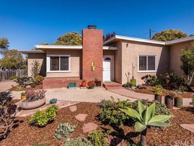 921 Carmel Street, Morro Bay, CA 93442 - #: SC18250730