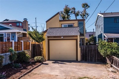 1773 13th Street, Los Osos, CA 93402 - MLS#: SC18250744