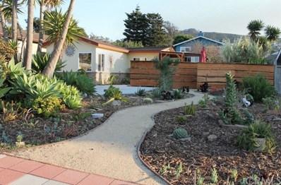 349 Lilac Drive, Los Osos, CA 93402 - MLS#: SC18254074