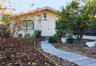 2017 Ferrell, Los Osos, CA 93402 - #: SC18258949