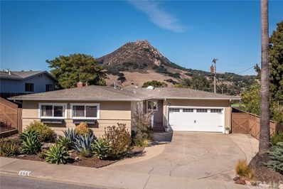 250 Hermosa Way, San Luis Obispo, CA 93405 - MLS#: SC18260696