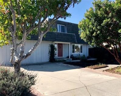 309 Manzanita Drive, Los Osos, CA 93402 - MLS#: SC18261241