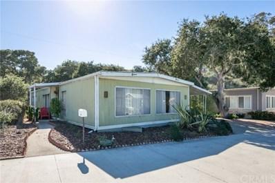 1595 Los Osos Valley Road UNIT 19B, Los Osos, CA 93402 - #: SC18263439