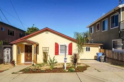 333 Island Street, Morro Bay, CA 93442 - MLS#: SC18270187