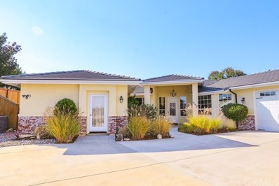 663 Red Cloud Road, Paso Robles, CA 93446 - MLS#: SC18272561