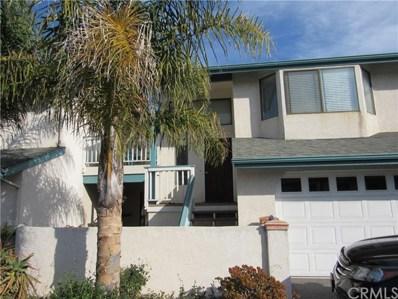 1390 Los Olivos Avenue UNIT D, Los Osos, CA 93402 - #: SC18275210