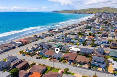 25 20th Street, Cayucos, CA 93430 - MLS#: SC18277362