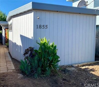 1855 Pine Avenue, Los Osos, CA 93402 - MLS#: SC18281231