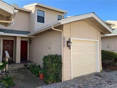 9373 Jasper Avenue UNIT 7, San Simeon, CA 93452 - MLS#: SC18282562