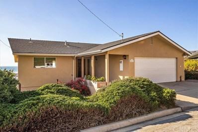 2851 Juniper Avenue, Morro Bay, CA 93442 - MLS#: SC18292084