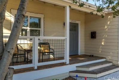 2111 Harris Street, San Luis Obispo, CA 93401 - MLS#: SC18292293