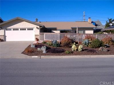 2181 Fresno Street, Los Osos, CA 93402 - #: SC19001136