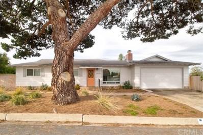 2349 Doris Avenue, Los Osos, CA 93402 - #: SC19006684