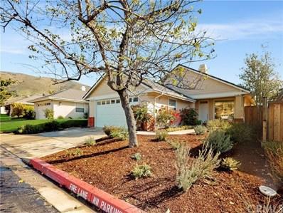1167 Bedford Court, San Luis Obispo, CA 93401 - #: SC19013896