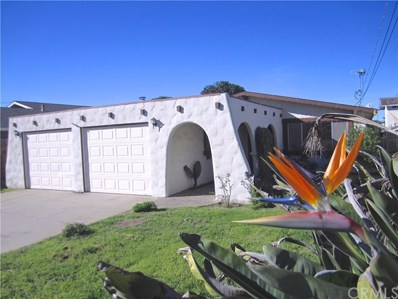 1815 6th Street, Los Osos, CA 93402 - MLS#: SC19015586